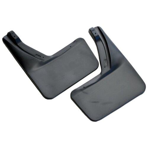 цена на Брызговики передние для Cadillac, Chevrolet NorPlast NPL-Br-10-36F черный