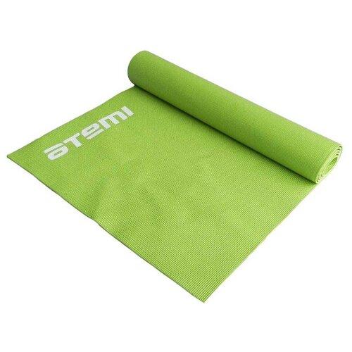Коврик (ДхШхТ) 172.7х61х0.3 см ATEMI AYM01 зеленый