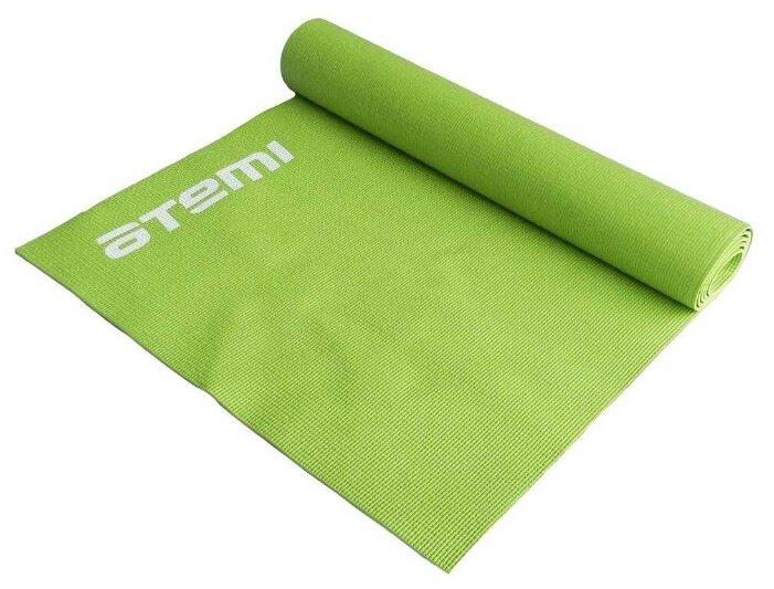 Коврик для йоги AYM01GY ATEMI Grey