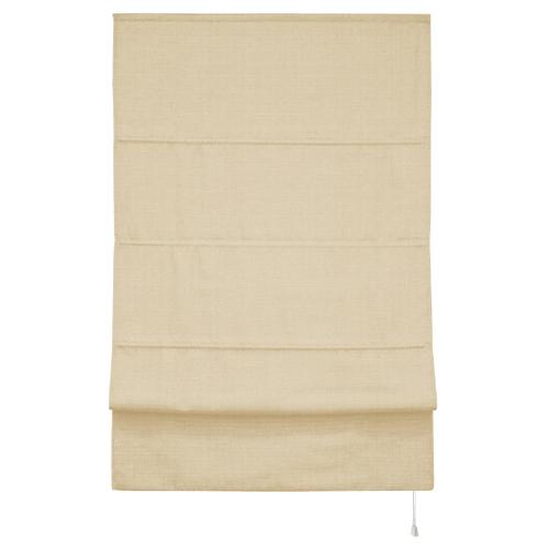 Римская штора Эскар Лея (кремовый), 180х175 см римская штора эскар лея кремовый 180х175 см