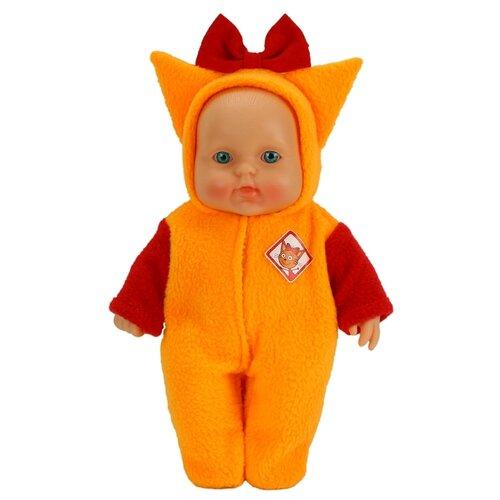 Купить Пупс Весна Малыш 5 Три кота, 20 см, В3853, Куклы и пупсы