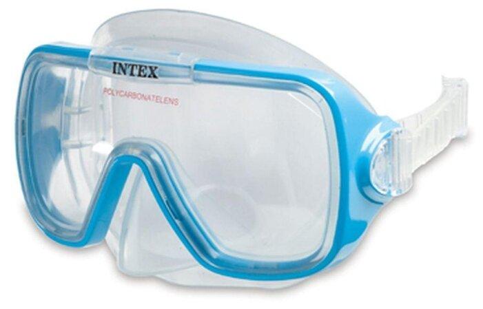 Маска для плавания Intex Wave Rider 55976