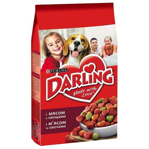 Сухой корм для собак Darling 2.5 кг jo leigh doctor darling