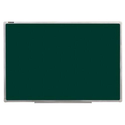 Доска магнитно-меловая BRAUBERG 231706 (90х120 см) зеленый