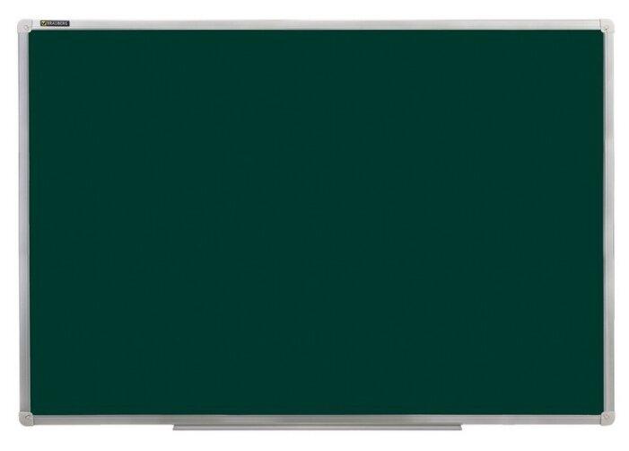 Доска магнитно-меловая BRAUBERG 231706 (90х120 см)