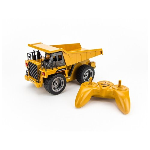 цена на Грузовик Pilotage RC47808 27 см желтый/черный