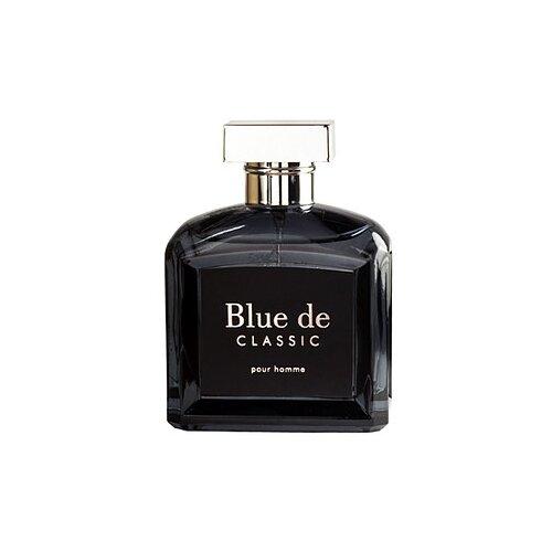 Туалетная вода Ascania Blue de Classic, 100 мл туалетная вода ascania classic fresh 100 мл