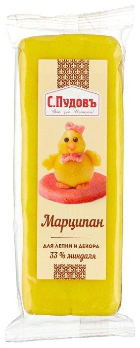 С.Пудовъ марципан 100 г