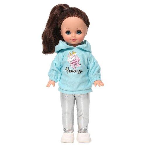 Купить Интерактивная кукла Весна Герда модница 1, 38 см, В3657/о, Куклы и пупсы
