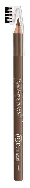 Dermacol карандаш для бровей Soft eyebrow pencil