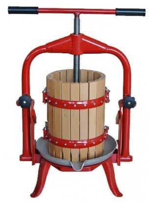 Пресс для вина Polsinelli Farm 20