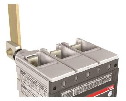 Полюсный расширитель / клеммный удлинитель / распределитель фаз ABB 1SDA055043R1