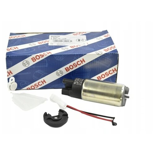 Топливный насос низкого давления BOSCH F000TE154R