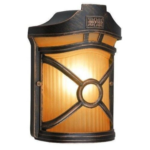 Nowodvorski Уличный настенный светильник Don 4687 недорого