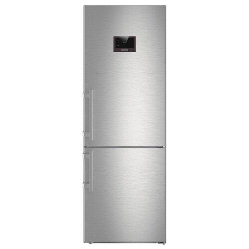 Фото - Холодильник Liebherr BioFresh CBNes 5778 холодильник liebherr biofresh cbnef 5735
