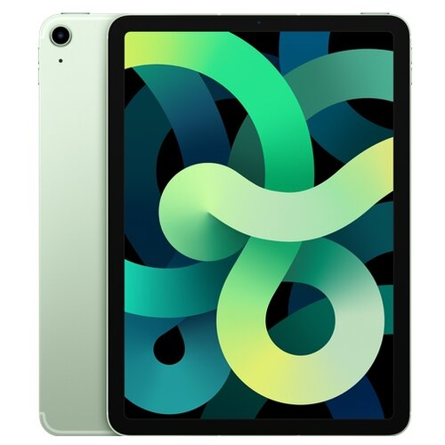 Планшет Apple iPad Air (2020) 256Gb Wi-Fi + Cellular, green
