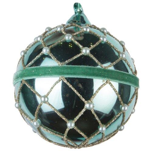 Набор шаров KARLSBACH 08740, зеленый