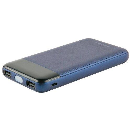 Аккумулятор Red Line T8, синий аккумулятор red line j03 3000mah silver