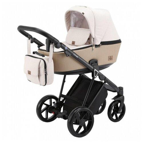 Купить Универсальная коляска BeBe-Mobile Catania (2 в 1) BCN-3, Коляски