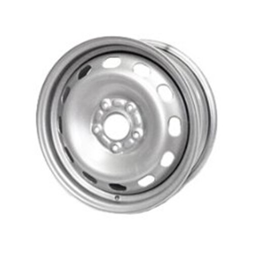 Колесный диск Magnetto Wheels 15003 6x15/4x100 D54.1 ET48 Silver колесный диск arrivo ar019 5 5x14 4x100 d54 1 et38 silver