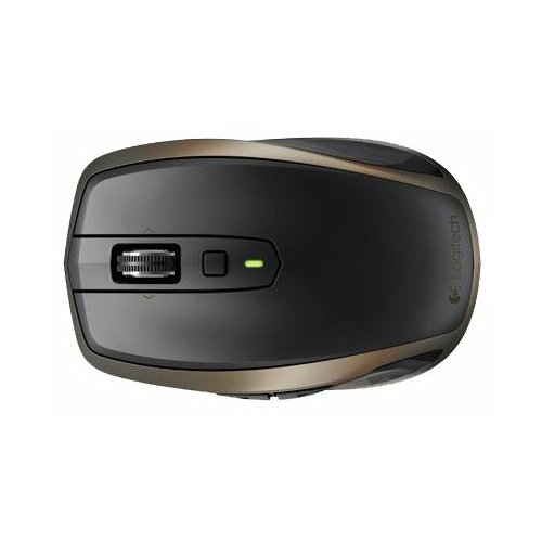 Купить Мышь Logitech MX Anywhere 2 Black Bluetooth