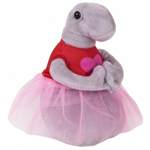 Мягкая игрушка Gulliver Ждун Жду любви 15 см