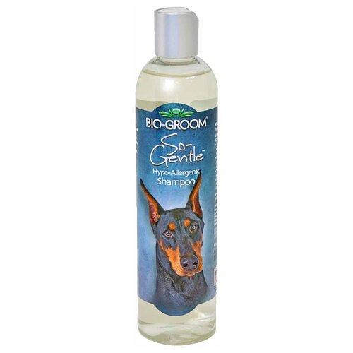 Шампунь Bio-Groom So-Gentle гипоаллергенный для кошек и собак 355 мл