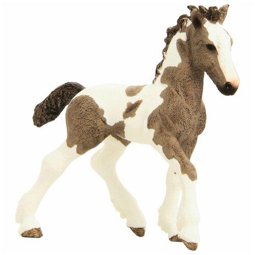 Фигурка Schleich Лошадь тинкер жеребенок 13774