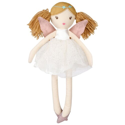 Мягкая игрушка Angel Collection Фея Тильда 30 см