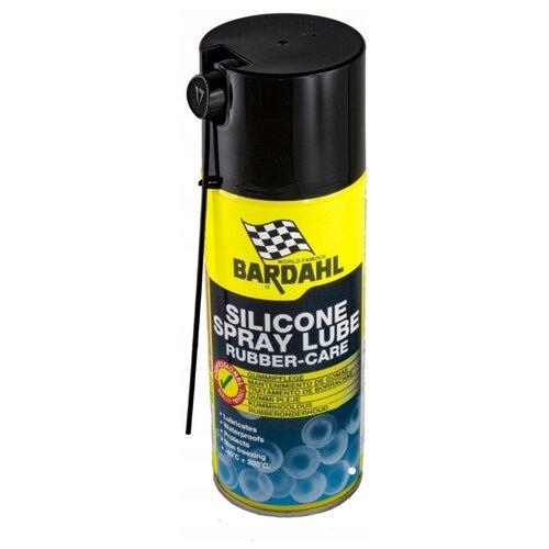 Смазка силиконовая Silicone Spray Lube спрей 400мл 66304, шт