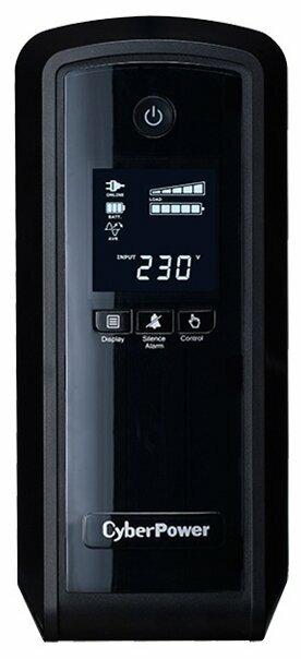 Интерактивный ИБП CyberPower CP900EPFCLCD