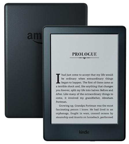 Стоит ли покупать Электронная книга Amazon Kindle 8? 60 отзывов на Яндекс.Маркете