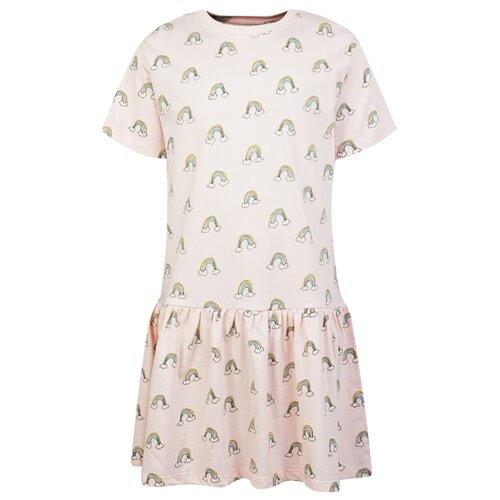 Платье Soft Gallery размер 98, розовый