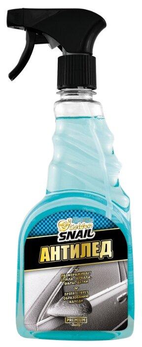 Очиститель для автостёкол Golden Snail GS 4101, 0.5 л