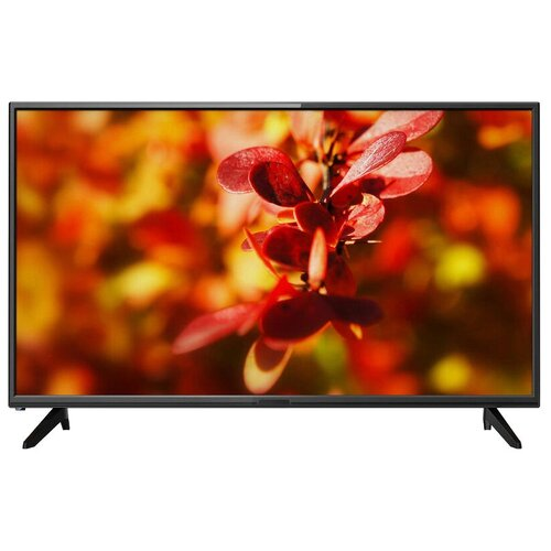 Телевизор HARTENS HTV-40F02-T2C/B/M 40