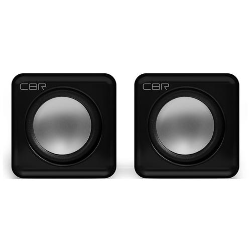 Компьютерная акустика CBR CMS 90 black