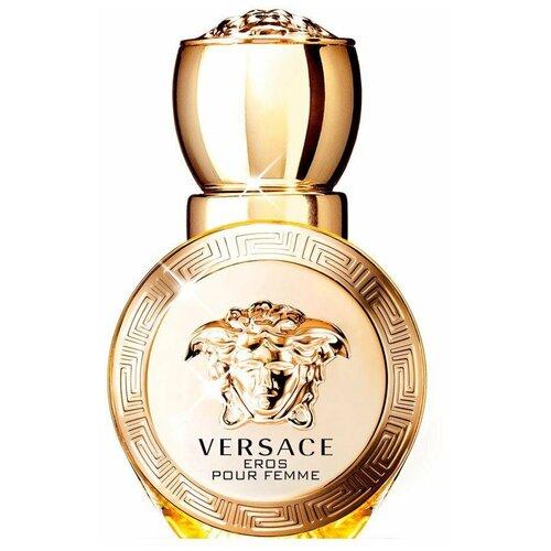 Парфюмерная вода Versace Eros pour Femme, 30 мл versace gianni versace couture парфюмерная вода 100мл лимитированная версия