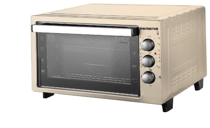 Мини-печь Remenis REM-5005