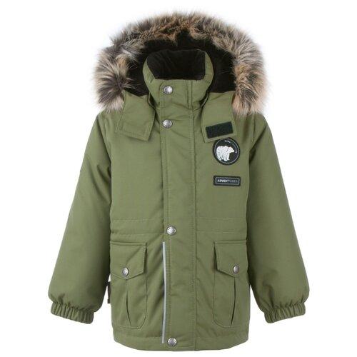 Купить Парка KERRY Moss K20439 размер 134, 00334, Куртки и пуховики