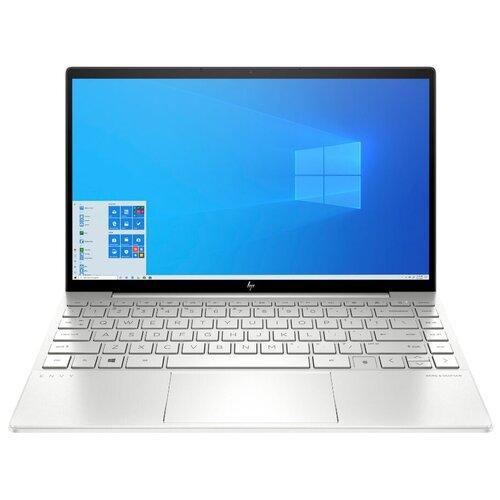 "Ноутбук HP Envy 13-ba1006ur (Intel Core i5 1135G7 2400MHz/13.3""/1920x1080/8GB/512GB SSD/Intel Iris Xe Graphics/Windows 10 Home) 2X1N3EA естественный серебристый"
