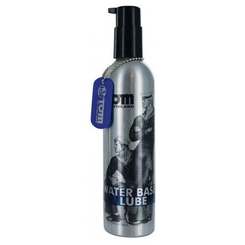 цена на Гель-смазка Tom of Finland Water Based Lube 236 мл флакон