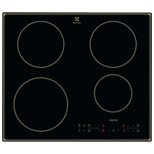 Индукционная варочная панель Electrolux IPEV644RBC