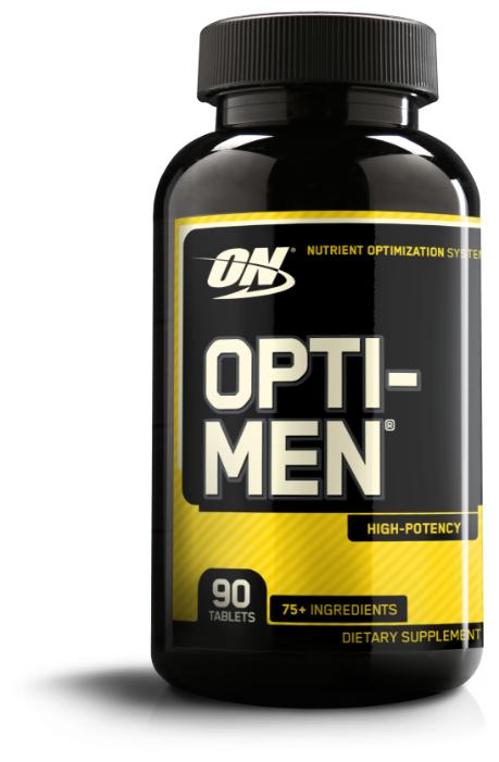 Минерально-витаминный комплекс Optimum Nutrition Opti-Men (90 таблеток)