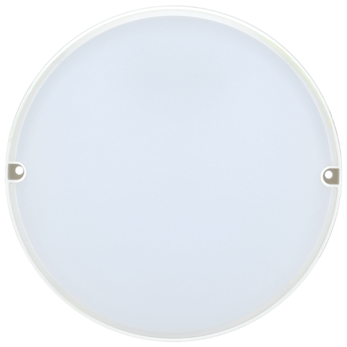 Светодиодный светильник IEK ДПО 2002 (12Вт 4000K), 16 х 16 см
