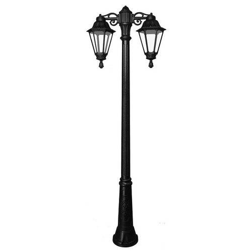 Фото - Fumagalli Уличный светильник Rut E26.157.S20.AXF1RDN уличный светильник fumagalli anna e22 131 000 axf1rdn
