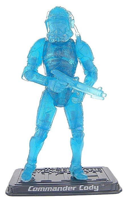 Фигурка Hasbro Star Wars Holographic Clone Commander Cody 87325