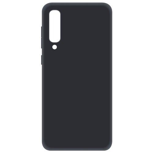 Чехол LuxCase TPU для Xiaomi Redmi MI 9 SE черный чехол luxcase для xiaomi redmi 8 tpu black 62174