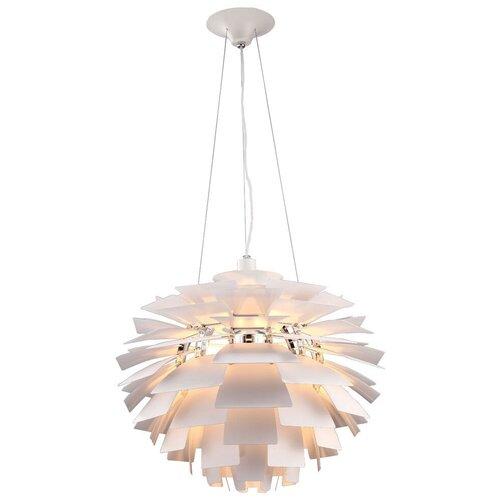 Светильник Arte Lamp Jupiter A8008SP-3WH, E27, 120 Вт люстра arte lamp sansa a7585pl 3wh e27 120 вт