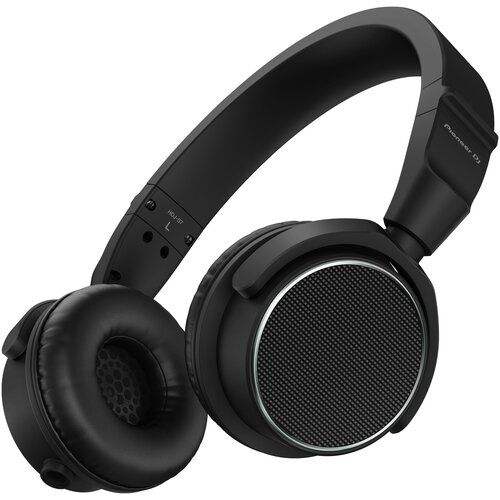 Наушники Pioneer DJ HDJ-S7-K, черный