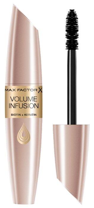 Купить Max Factor Тушь для ресниц Volume Infusion, black по низкой цене с доставкой из Яндекс.Маркета (бывший Беру)